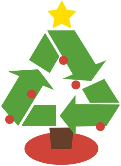 Christmas Recycling-1