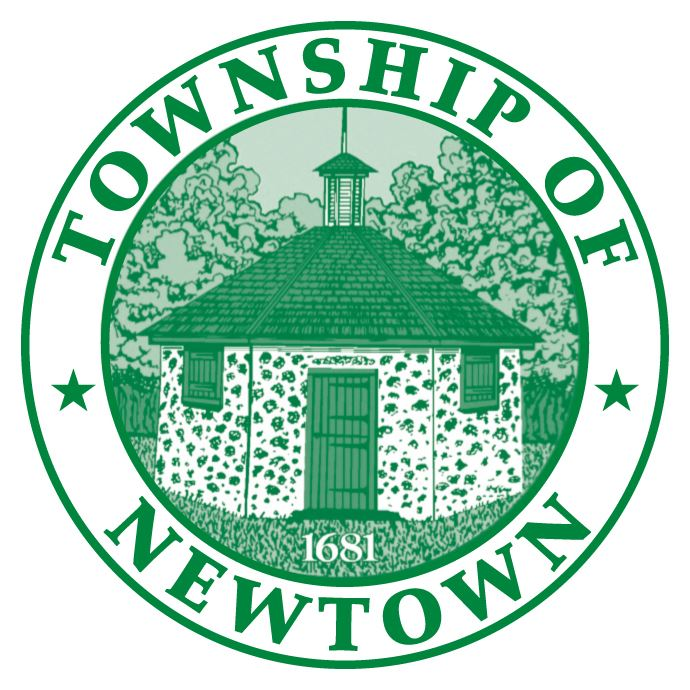 Twp of Newtown Logo_Green